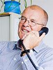 Hans Rinner Ombudsmann