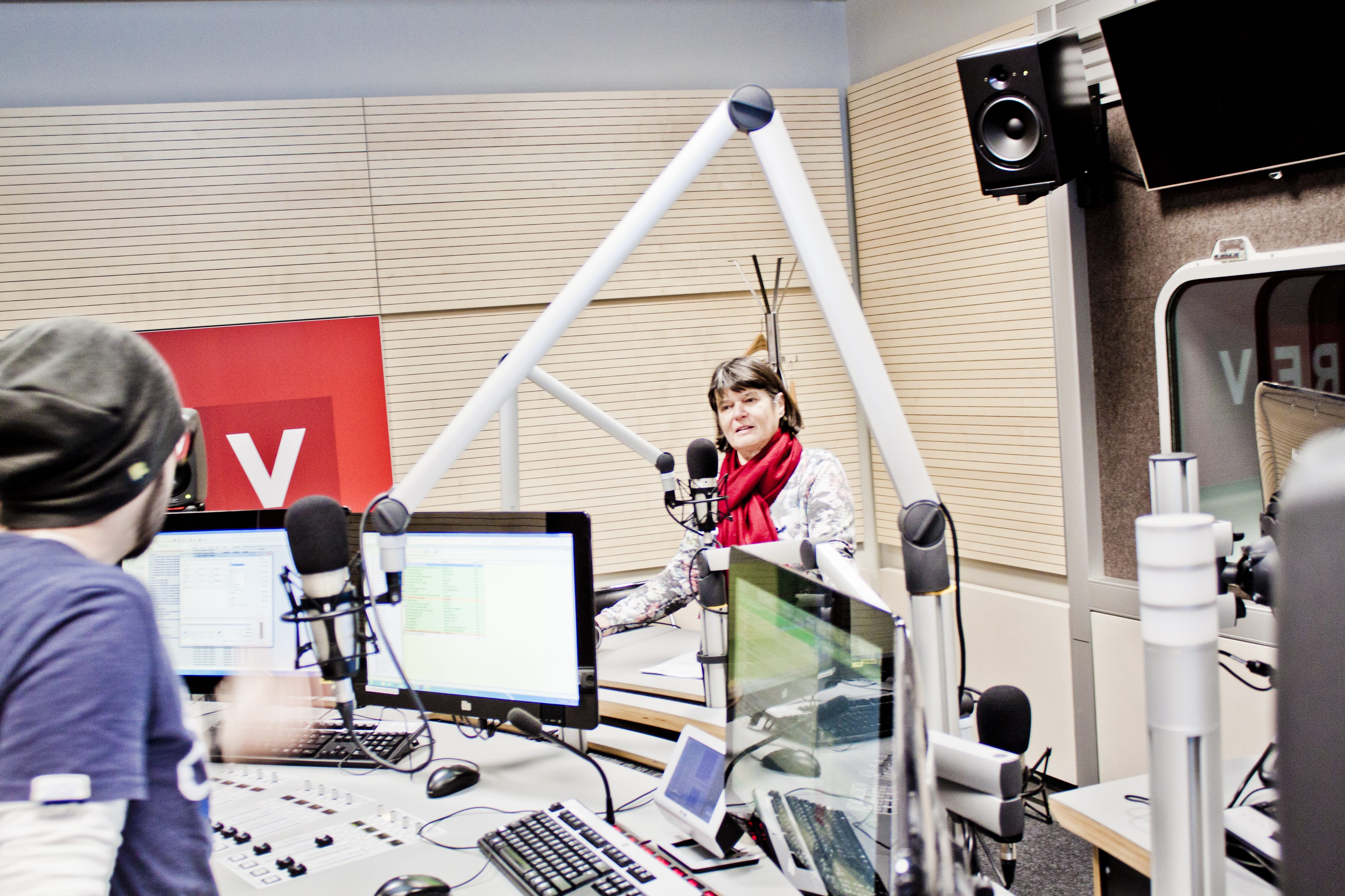 <b>Gesund durchs Jahr mit Radio Vorarlberg</b>