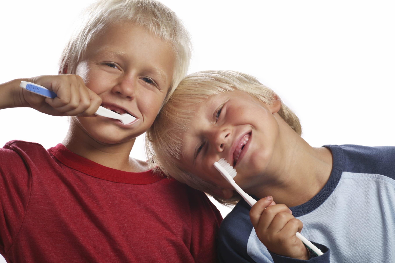 <b>Gesunde Zähne von Anfang an</b>