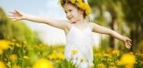 Mädchen_Blumenwiese