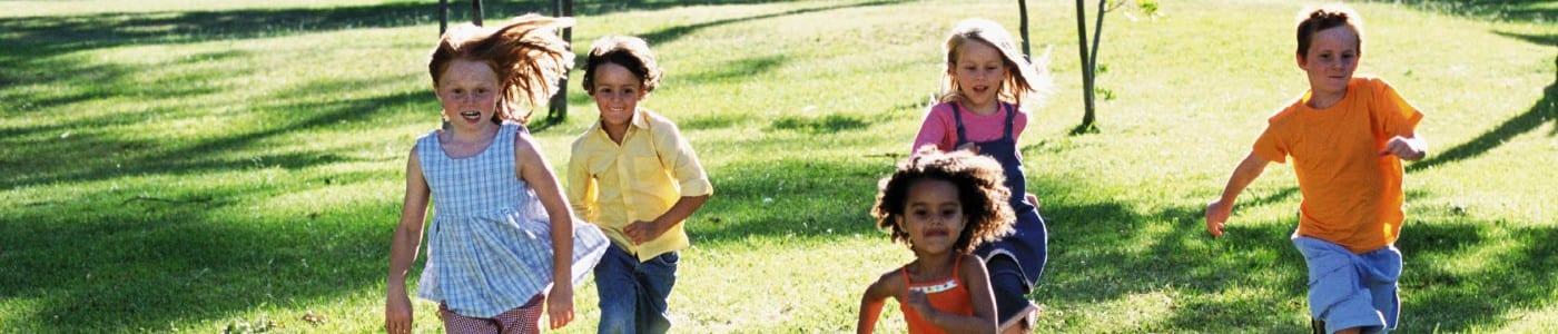 Schwangerschaft, Kleinkind & Familie