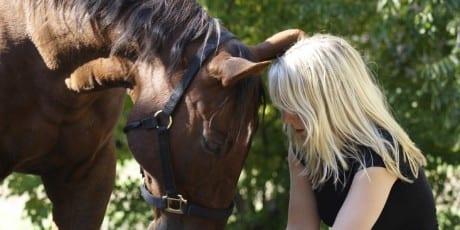 iStock_Pferd_Frau