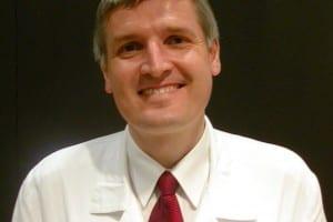 Prim. Univ.-Doz. Dr. Bernhard Föger