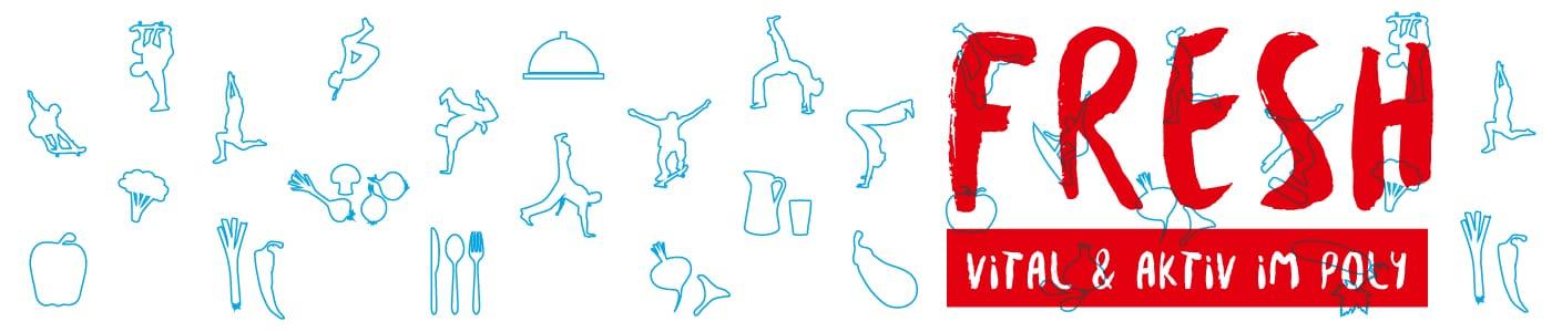 Gesund bleiben / Prävention