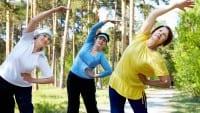 ältere Damen_Fitness