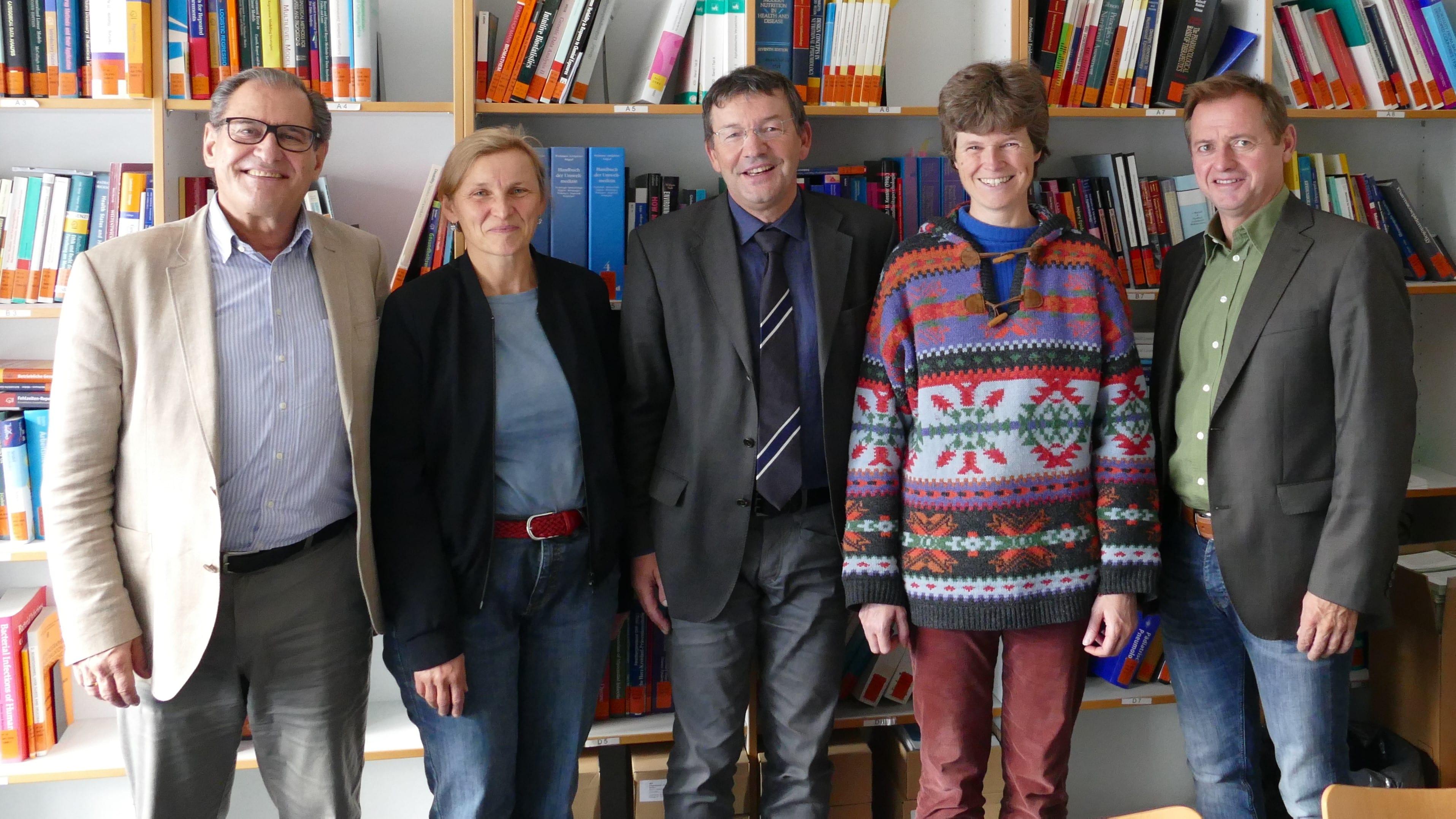 Unser 1. Kooperationspartner die Universität Ulm