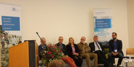3. Gesundheitsforum Lingenau